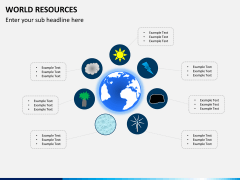 World resources PPT slide 2