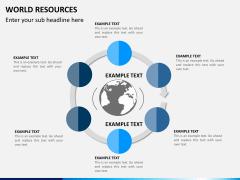 World resources PPT slide 4