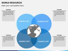 World resources PPT slide 6