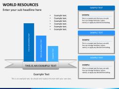 World resources PPT slide 7