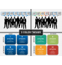 7 Habits of Stephen Covey PPT cover Slide