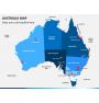 Australia Map Italy Map 1