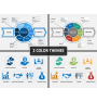 Business Performance Management PPT Cover Slide