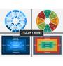 Business Ecosystem PPT Cover Slide