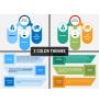 Business Forecasting PPT Cover Slide