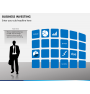 Business investing PPT slide 1