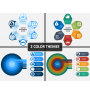 Content Management System (CMS) PPT Cover Slide