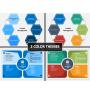 Conflict Management PPT Cover Slide