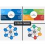 Corporate governance PPT cover slide