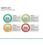 Creative lists PPT slide 15