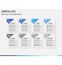 Creative lists PPT slide 4