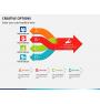 Creative options PPT slide 8