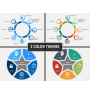 Data Management PPT Cover Slide