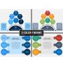 Digital Experience Platform PPT Cover Slide