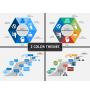 Digital Transformation PPT cover slide