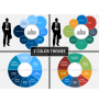 E-learning PPT cover slide