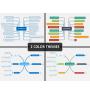 Enterprise Knowledge Map PPT cover slide