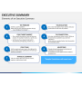 Executive summary PPT slide 2