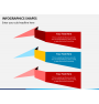Infographic shapes PPT slide 19