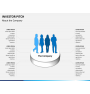 Investor pitch PPT slide 3