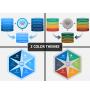 IT Infrastructure Management PPT Cover Slide