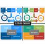 Lean startup PPT cover slide