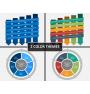 Organizational Learning PPT cover slide