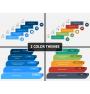 Project Management Levels PPT Cover Slide