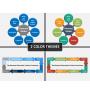 Revenue model PPT cover slide