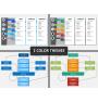 Startup ecosystem PPT cover slide