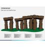 Stonehenge PPT slide 1