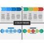 Supplier Development PPT cover slide