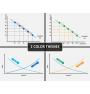 Supply demand curve PPT cover slide