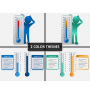 Thermometer PPT cover slide
