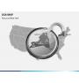 USA map PPT slide 19