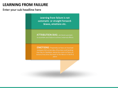 Learning from Failure PPT Slide 17