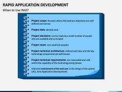 Rapid Application Development PPT Slide 12