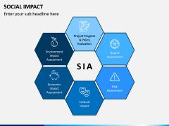 Social Impact PPT Slide 4