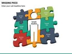 Missing Piece PPT Slide 12