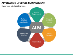 Application Lifecycle Management PPT Slide 17
