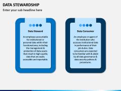 Data Stewardship PPT Slide 10