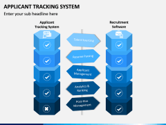 Applicant Tracking System PPT Slide 10