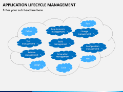 Application Lifecycle Management PPT Slide 11