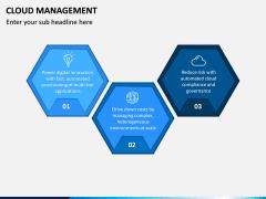 Cloud Management PPT Slide 5