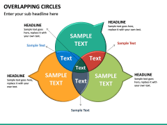 Overlapping Circles PPT Slide 32