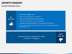 Growth Mindset PPT Slide 5