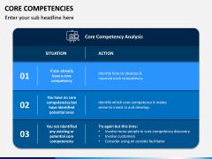 Core Competencies PPT Slide 4