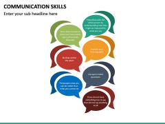 Communication Skills PPT Slide 22