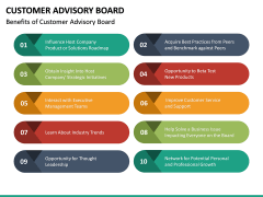 Customer Advisory Board PPT Slide 18