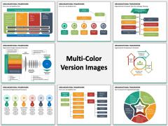 Organizational Framework PPT MC Combined